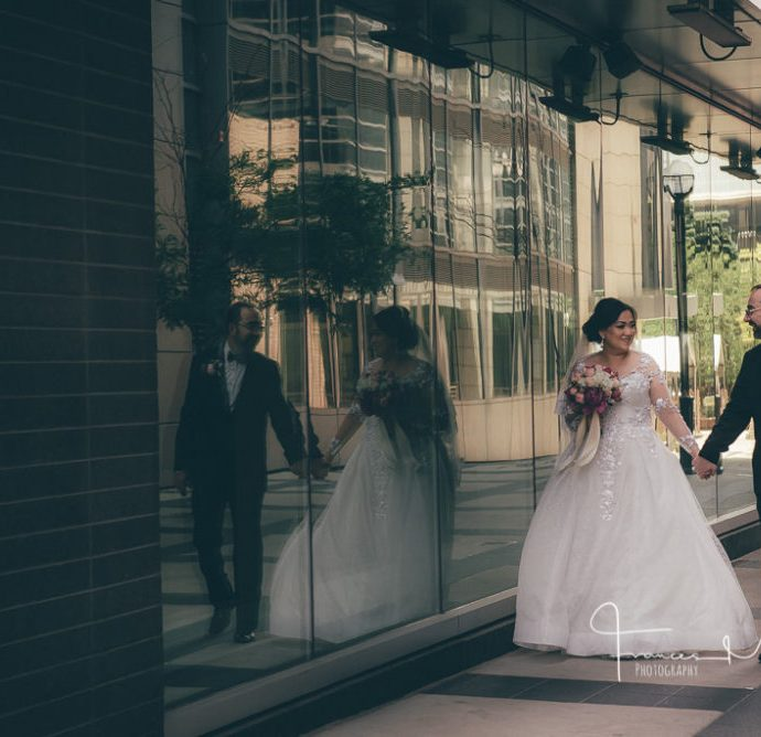 Ritz Carlton Asian Wedding