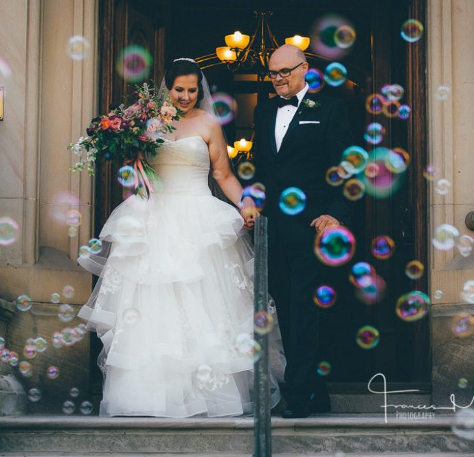 George Brown House Wedding Slideshow