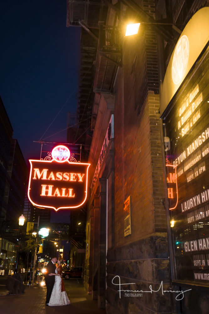 Massey Hall Wedding Photographer-6320