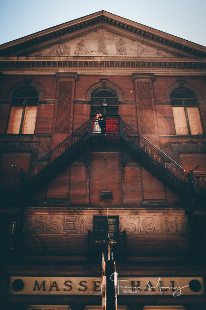 Massey Hall Wedding Photographer-6880