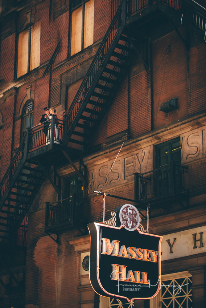 Massey Hall Wedding Photographer-9889