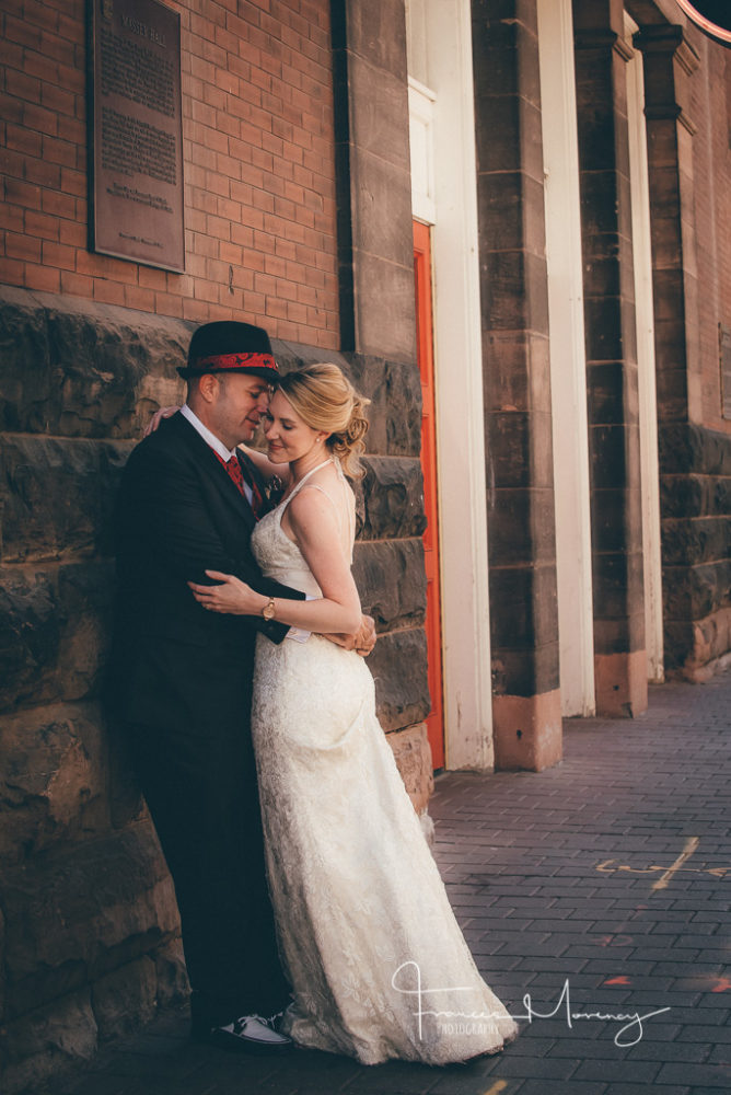 Massey Hall Wedding Photographer-9965