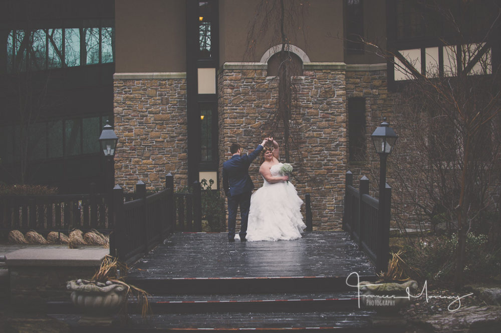 The Old Mill journalistic wedding photography