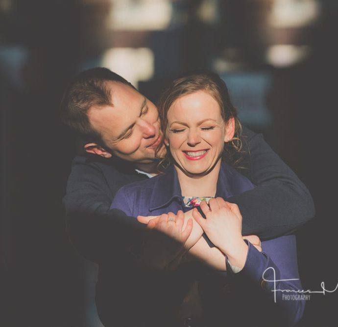 Roncesvalles Journalistic Engagement Photography