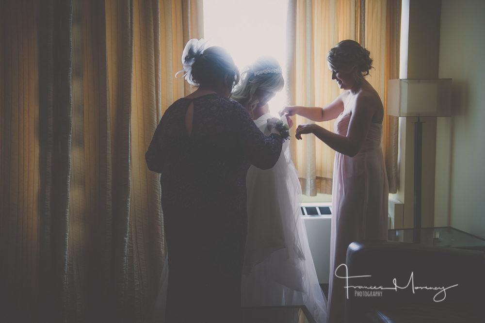 Hockley Valley Wedding Photography