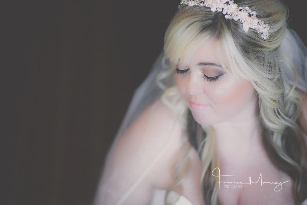 Caledon Journalistic Wedding Photographer