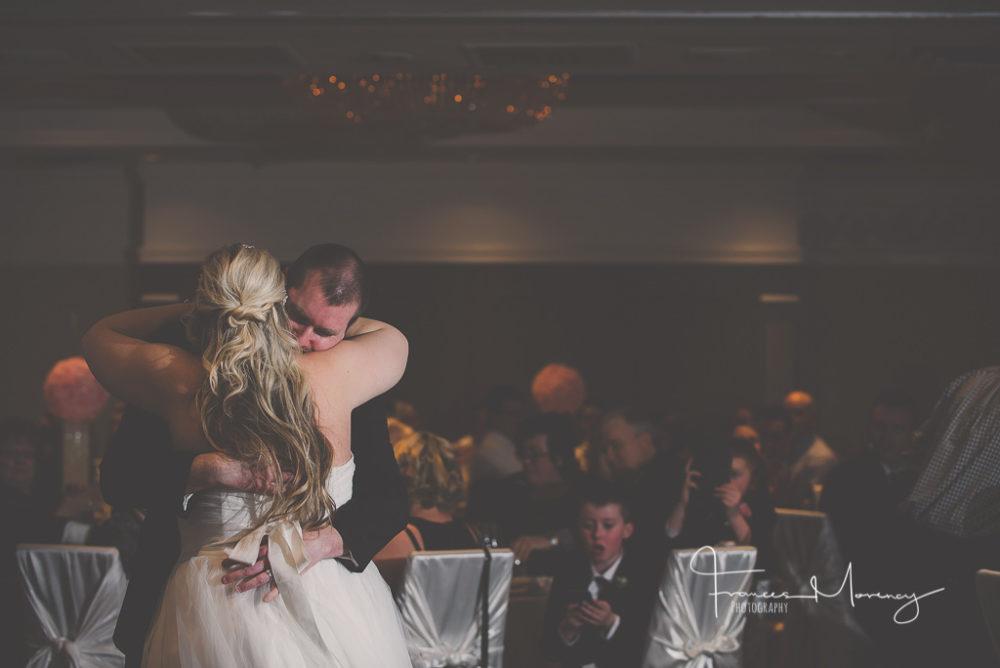 Hockley Valley Unposed Wedding Photography