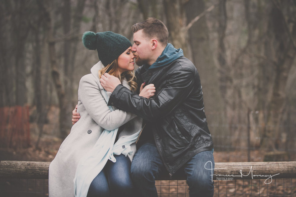 High Park Lifestyle Engagement Photographer