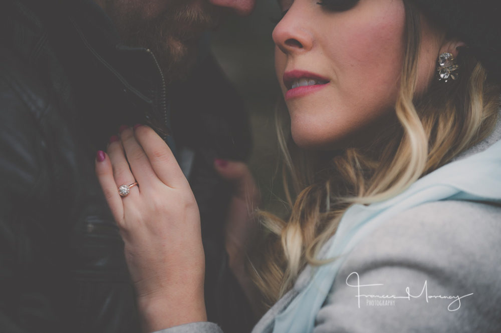 Lifestyle Caledon Engagement Photography