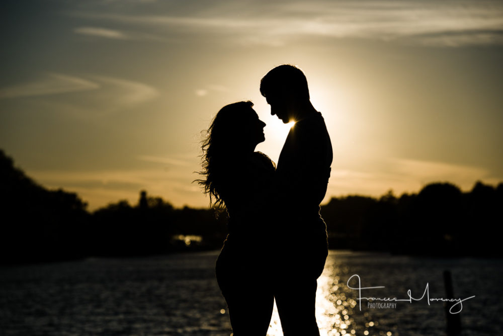 Port Credit Journalistic Engagement Photography