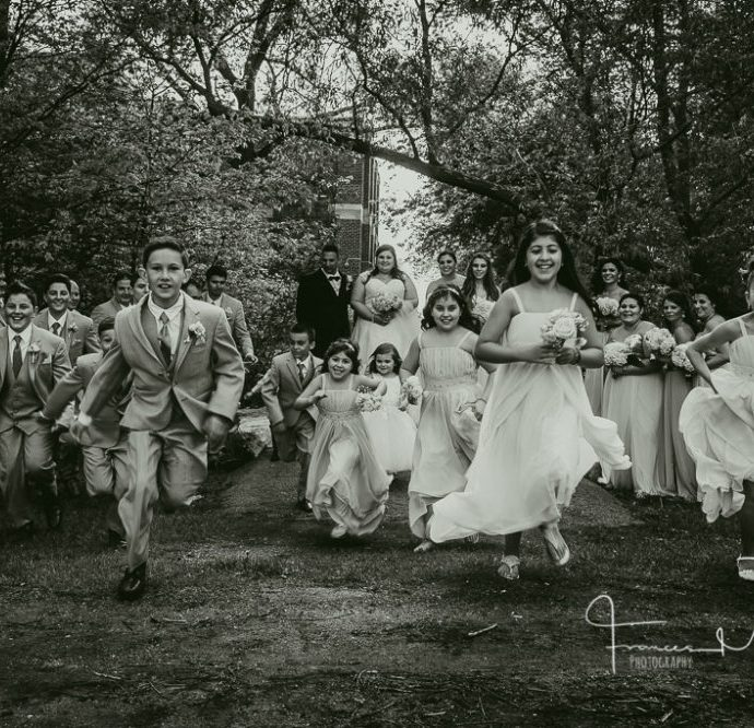 Toronto Wedding Photographer and a Big Fat Greek Wedding