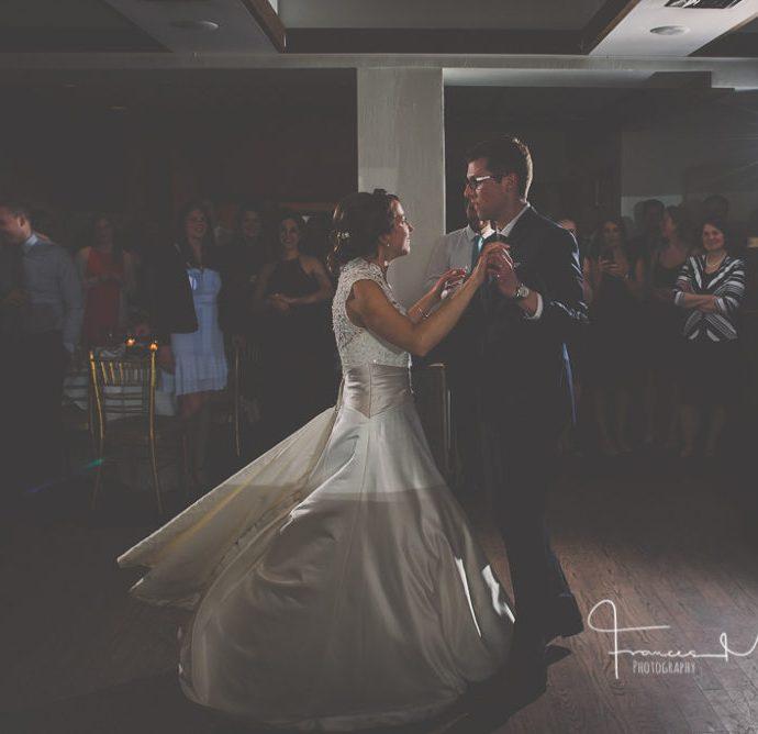 Millcroft Inn Wedding with Erin Church Ceremony