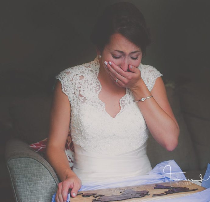 Millcroft Inn & Spa Journalistic Wedding Highlight Slideshow