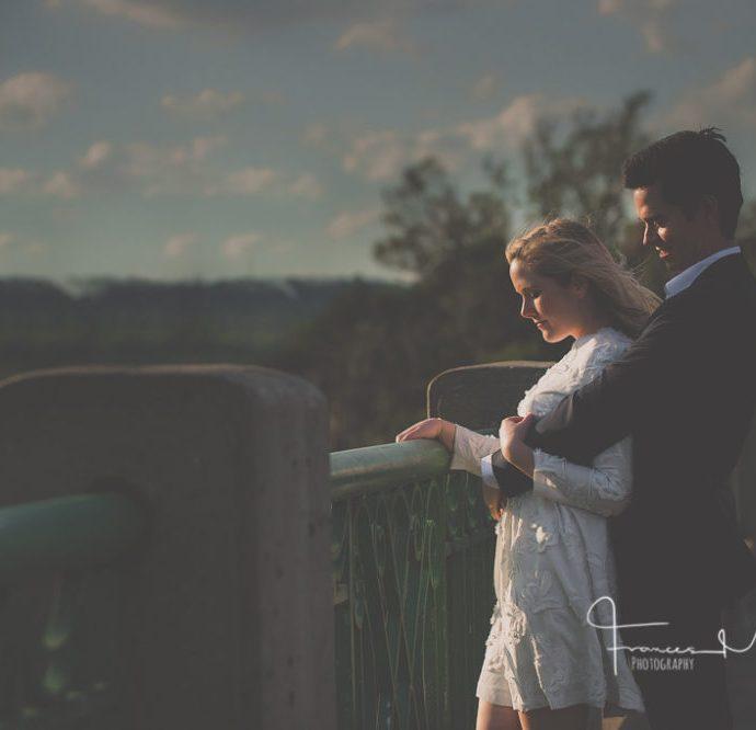 Hamilton Journalistic Engagement Photographer