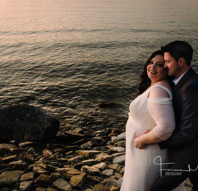 Serenity Cottage Owen Sound Wedding