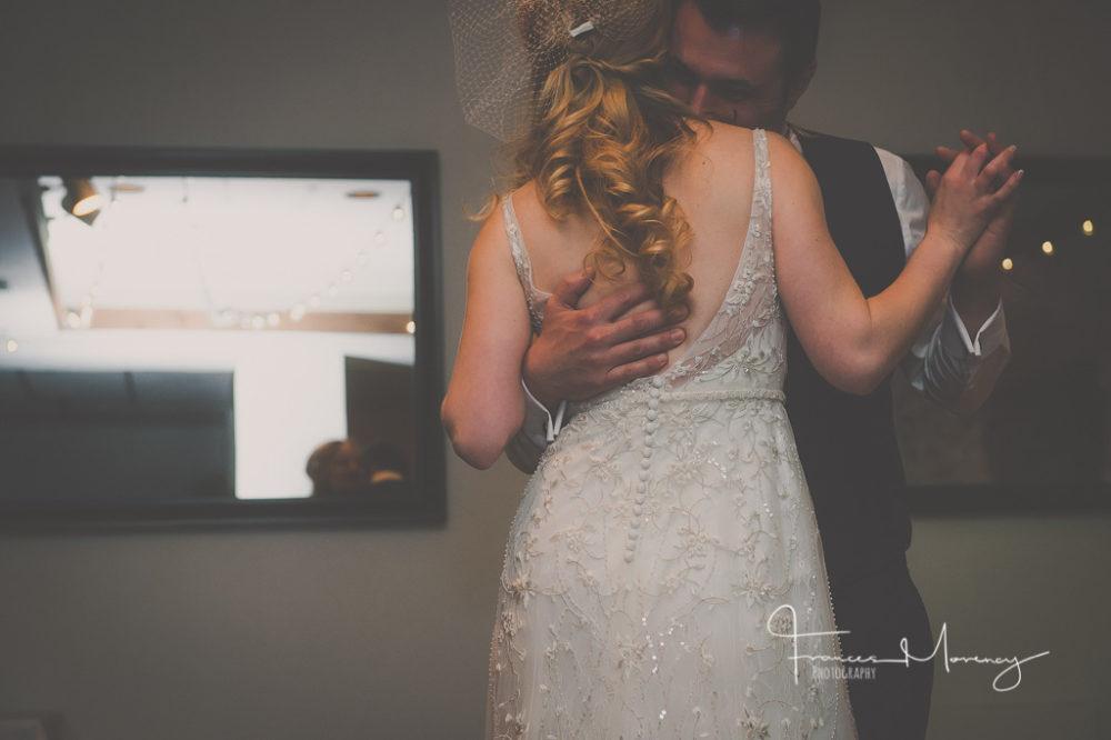 Cobble Beach Wedding Photographer