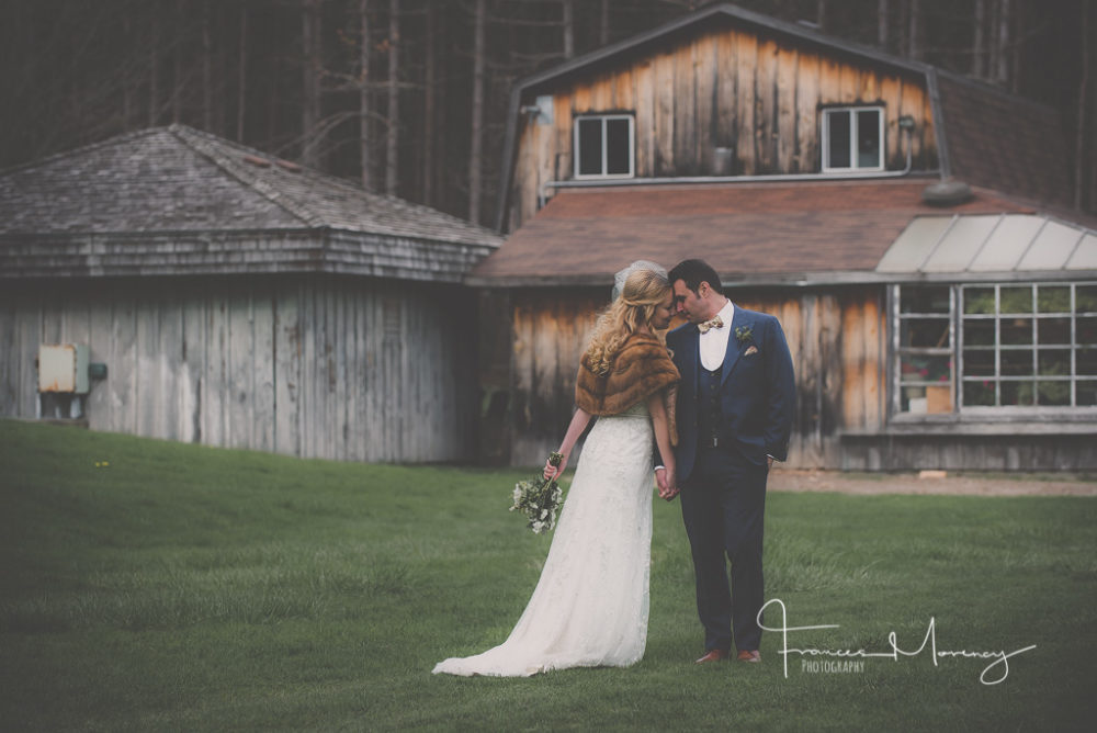 Cambium Farms Journalistic Wedding Photographer
