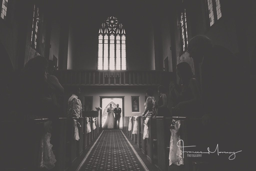 Kingsview Church Wedding Photography