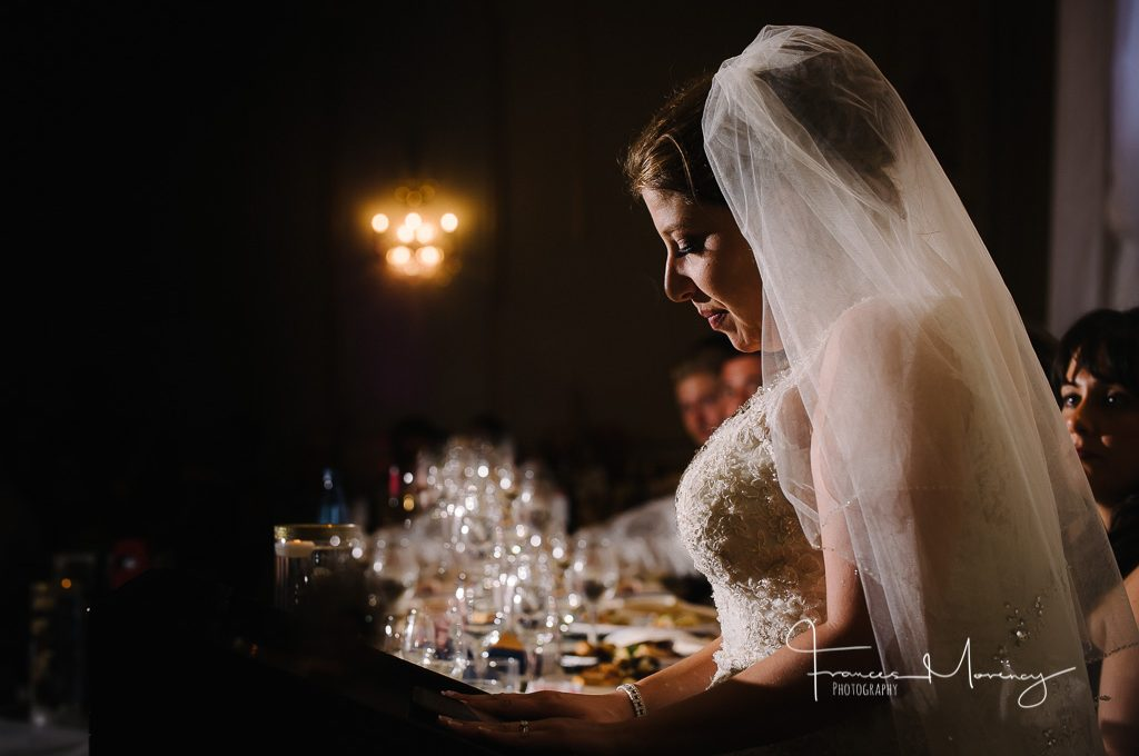 The Venetian Journalistic Wedding Photography