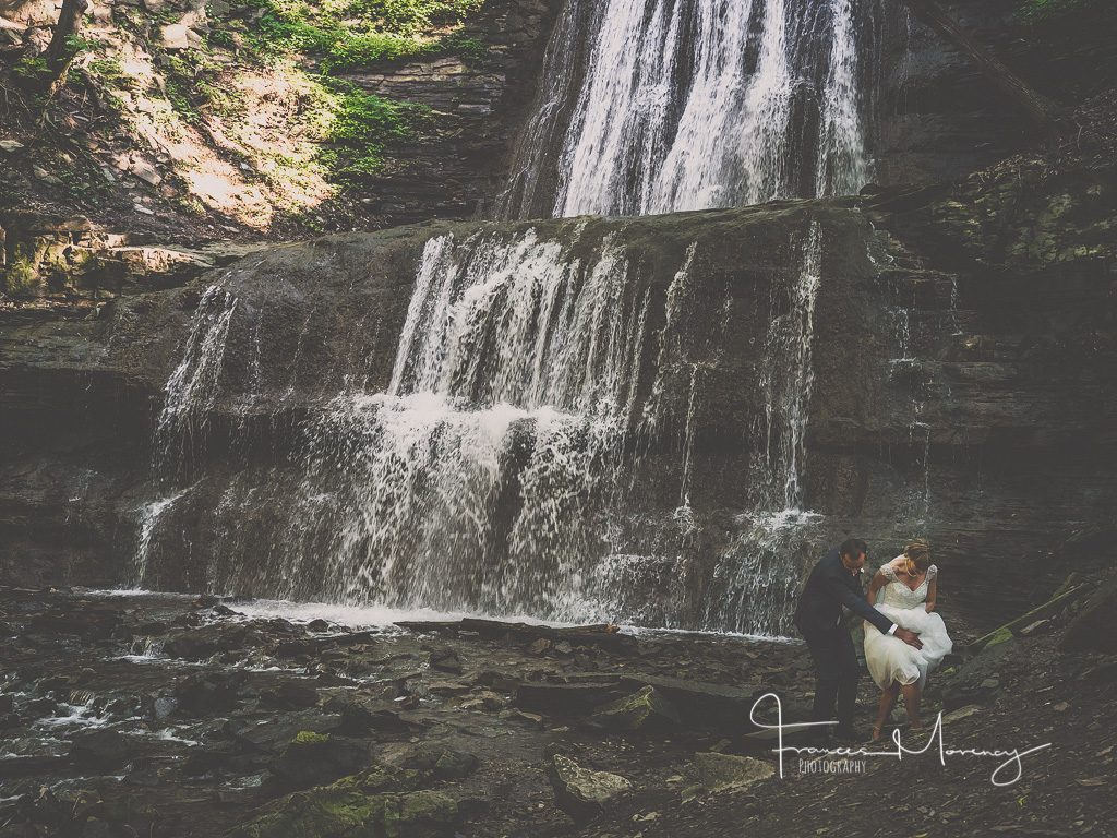 Ancaster Mill Intimate Wedding Photography