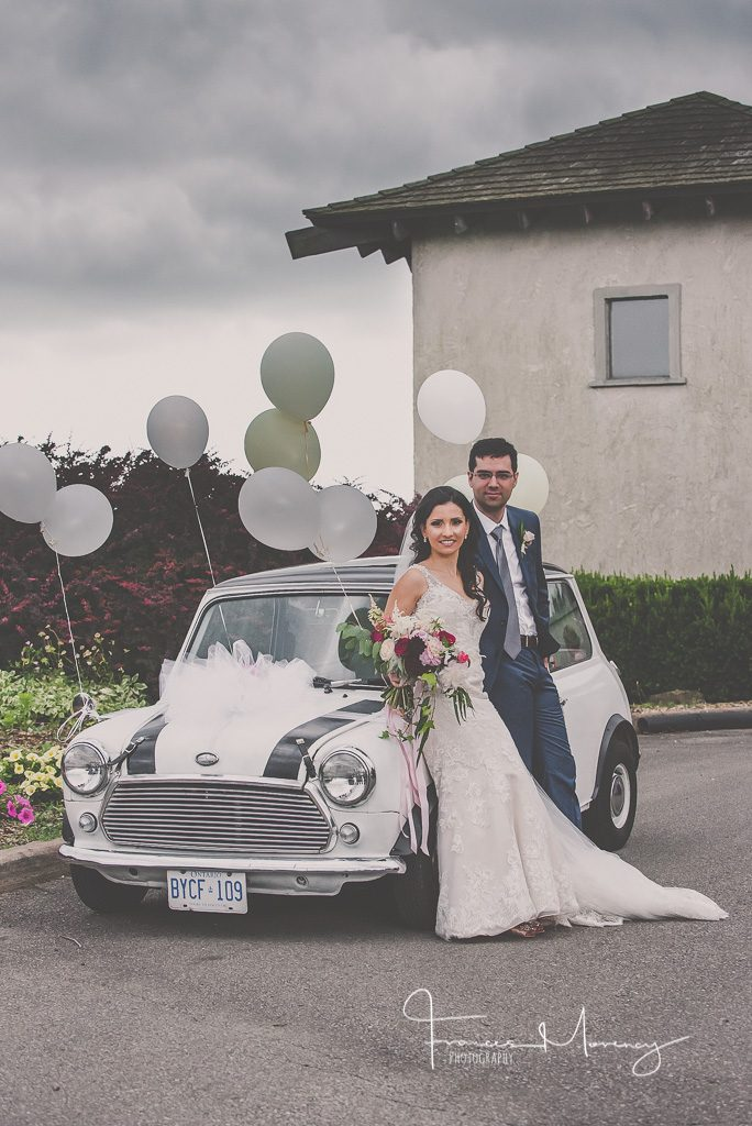 Rockway Vineyard Journalistic Wedding Photography