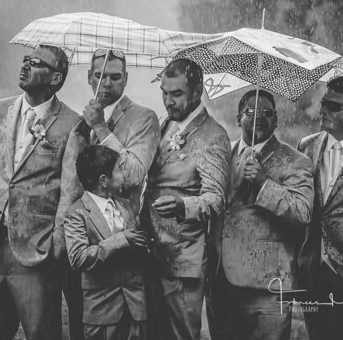 Collingwood Barn Wedding Photographer