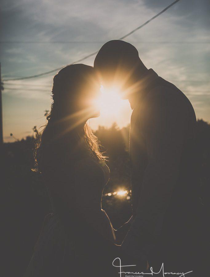 Collingwood Backyard Wedding Photography