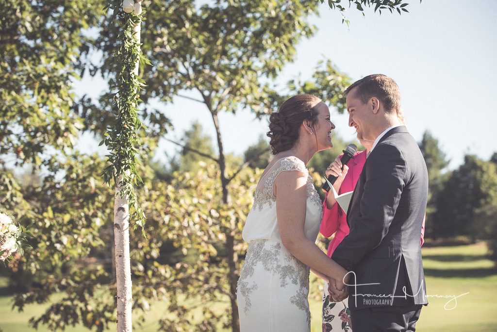 Knollwood Golf Wedding Photographer