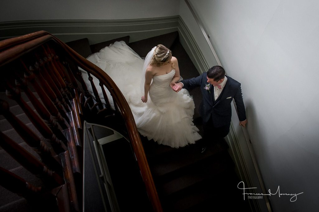 PAMA Art Gallery Toronto Wedding Photographer