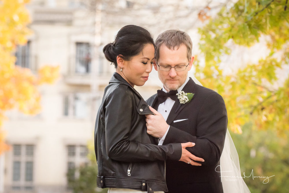 Trinity Bellwoods Park Wedding Photography