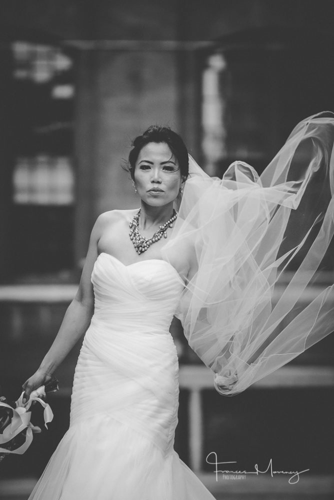 Liberty Village Unposed Wedding Photography