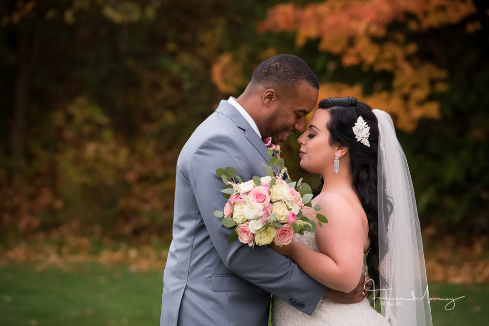 Deer Creek Journalistic Wedding Photographer
