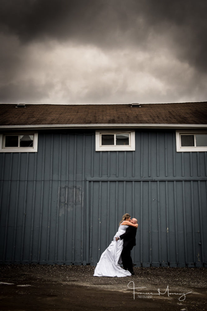 Kleinburg Documentary Wedding Photography