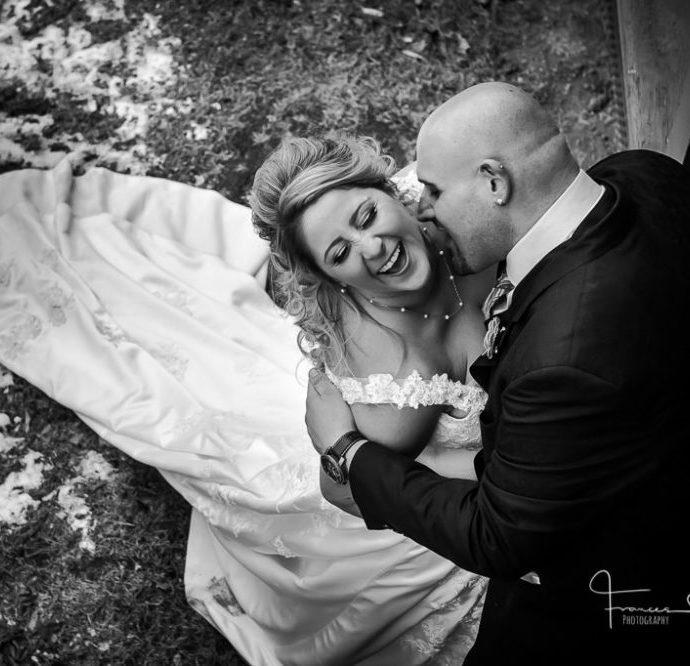 Documentary Wedding Riviera Parque