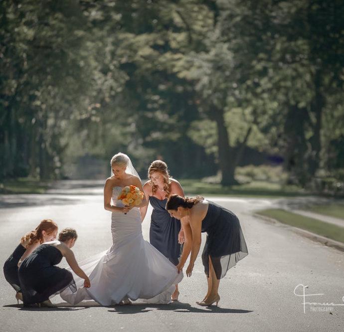 Living Waters Wedding Photographer