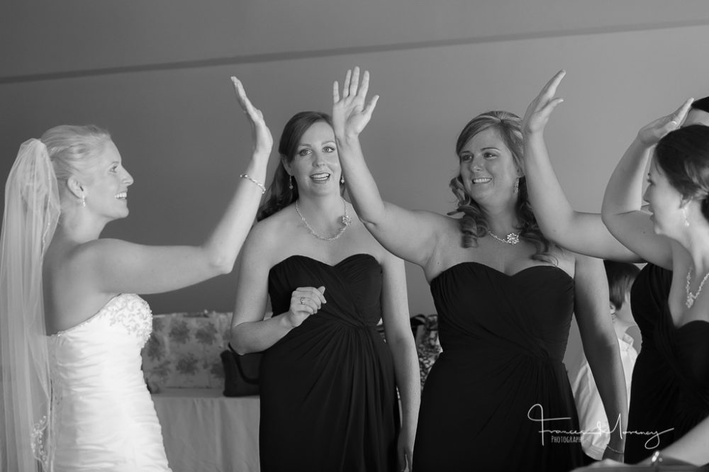 Living Waters Journalistic Wedding Photographer