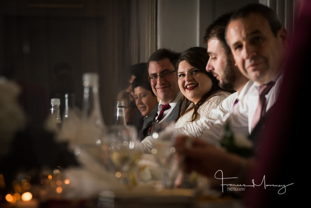 Crystal Banquet Greek Wedding Photographer