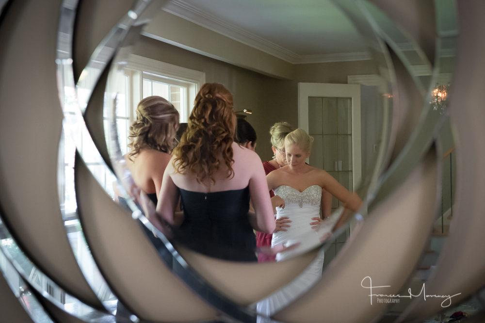 Cranberry Resort Wedding Photographer