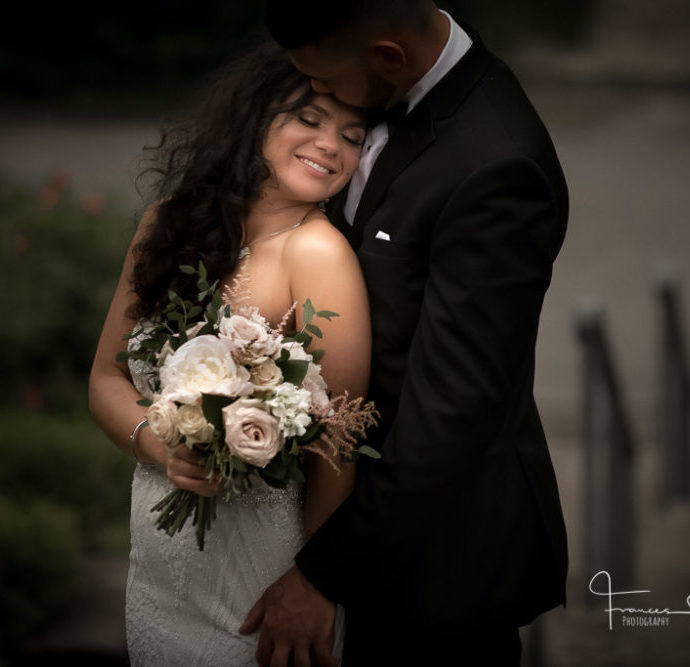 Battlefield House Hamilton Wedding Photographer