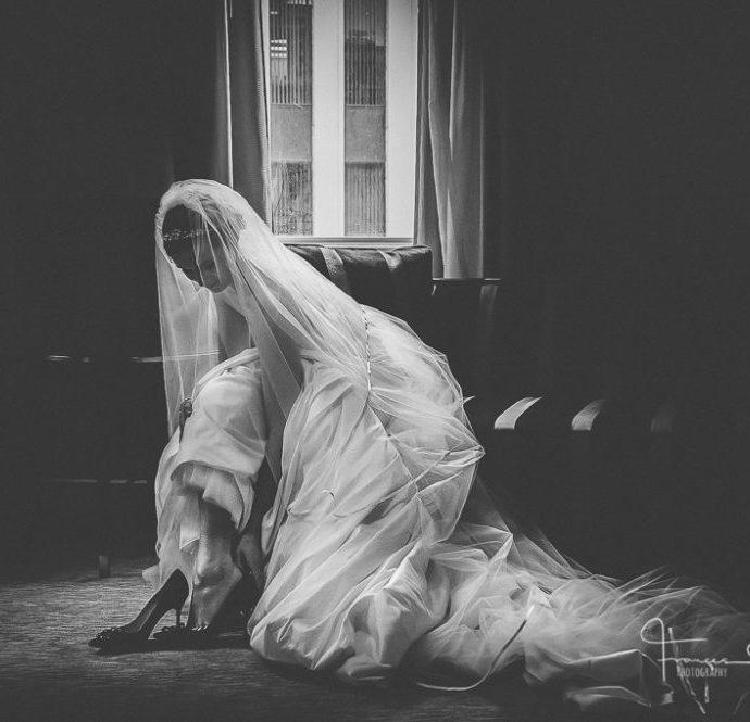 Toronto Photographer for Journalistic Weddings