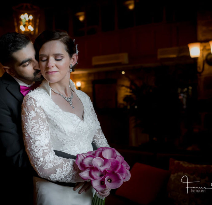 Journalistic Estate and Inns Wedding Photography