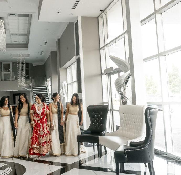 Apollo Journalistic Style Wedding Photographer