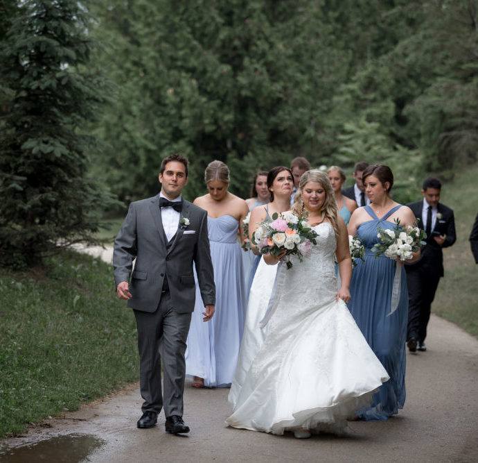 Blue Mountain Resort Wedding Photographer
