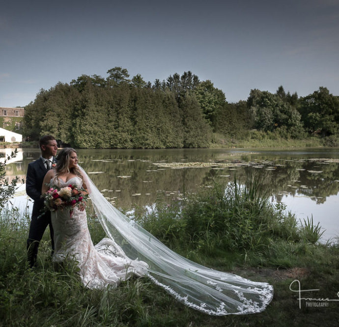 Millcroft Inn Caledon Journalistic Wedding Photographer