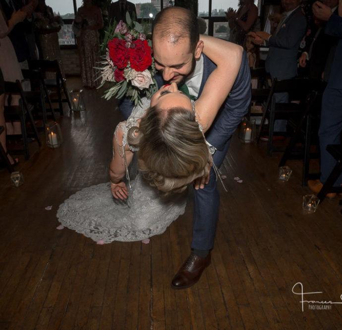 The Burroughes Wedding Photographer