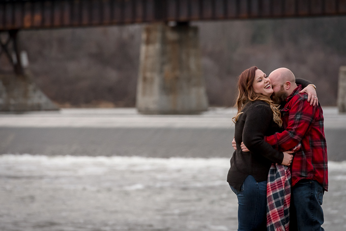 Barrie Engagement Photographer