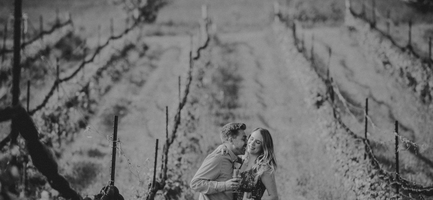 Coffin Ridge Vineyard & Winery