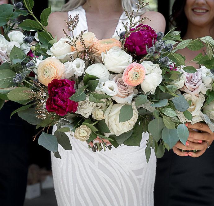Fontana Primavera Event Centre Wedding