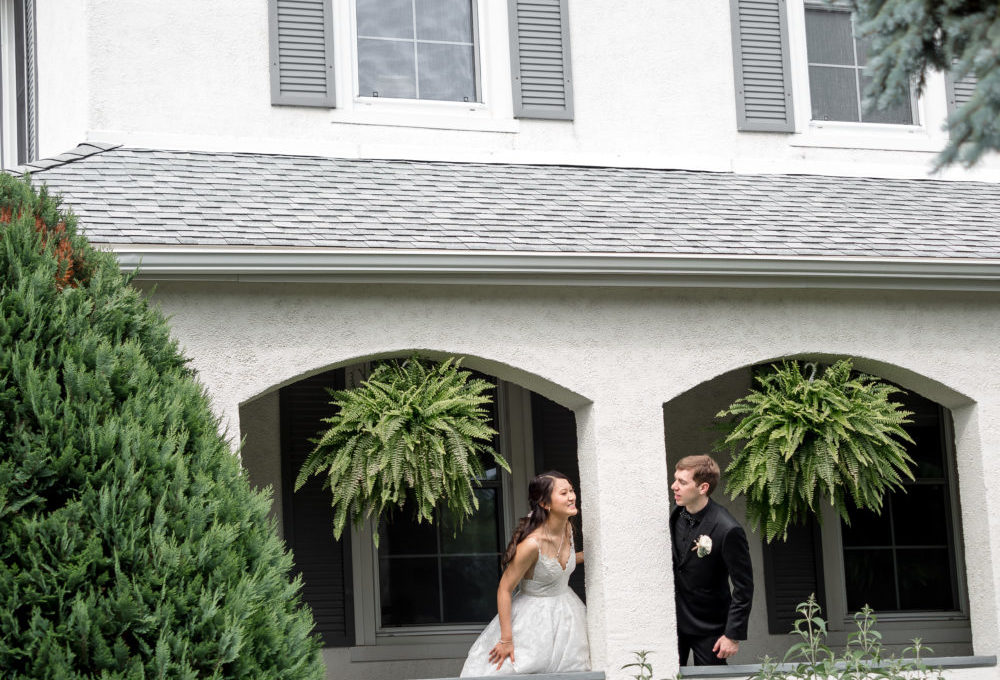 Prince of Wales Wedding