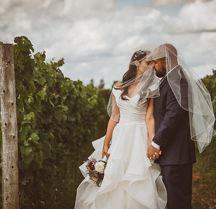 Adamo Estate Winery Wedding Photographer